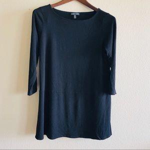 🛍Eileen Fisher || Long Sleeve Dress Shirt